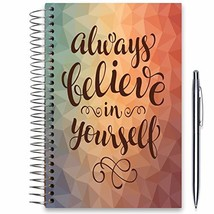 Tools4Wisdom 2020 Planner 5x8 - November 2019-2020 - Daily Weekly Monthl... - $29.50