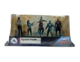 Disney Captain Marvel Figurine Playset 6 Piece - $26.99