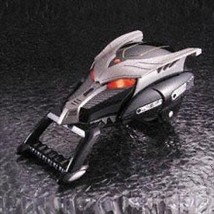 Bandai Kamen Masked Rider Ryuki Shokugan Black Dragvisor Device Weapon DX Set FS - $220.90