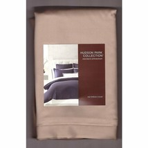 Hudson Park Standard Pillow Sham Champange Dove 500 TC Pima Cotton - $461,87 MXN