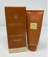 Borghese Crema Saponetta Cleansing Creme - 3.5 oz - New - $19.99