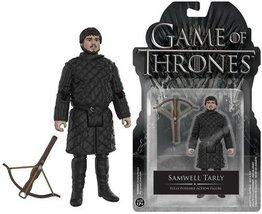 Funko Game of Thrones Samwell Tarly Action Figure - $14.99