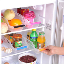 3PCS/Set Freezer Pull-Out Shelf Drawer Fridge S... - $13.54
