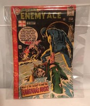"Star Spangled War Stories #140 (Sep 1968,DC) -""ENEMY ACE"" - $14.50"