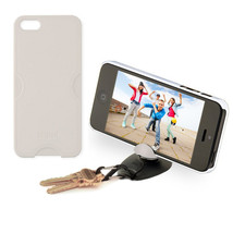 XSD-323583 Tiltpod 4-in-1 Camera Tripod Phone Case Keychain Stand for iP... - $7.91