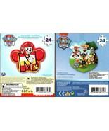 Nickelodeon Paw Patrol - 24 Shaped Puzzle - (Set of 2) - $14.84