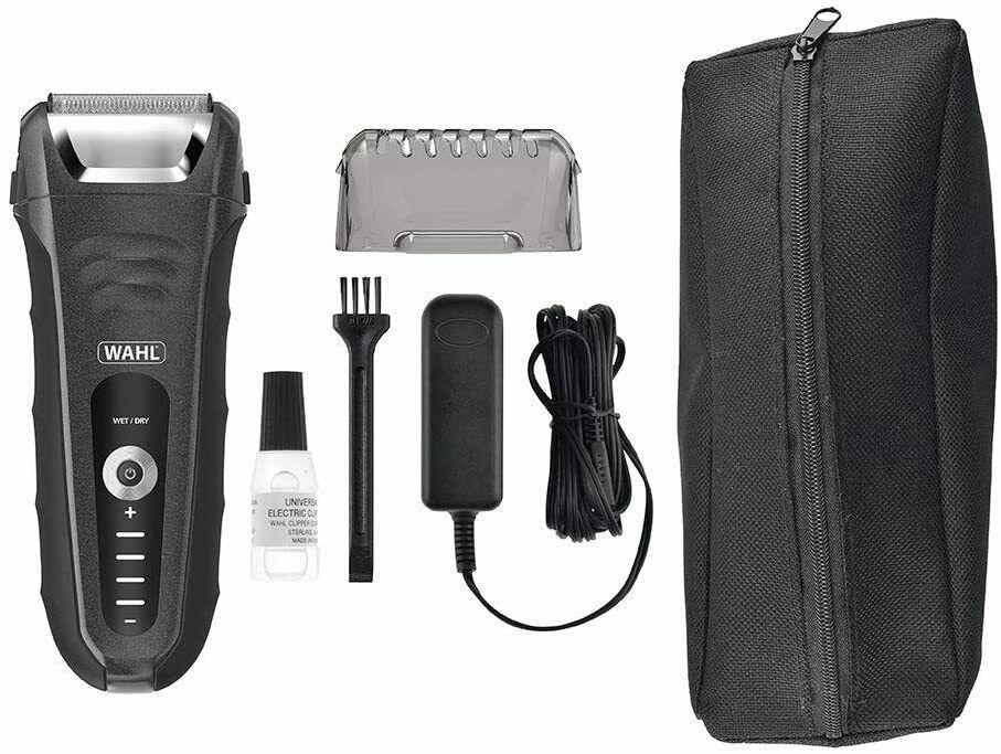 Wahl 07061-916 Shaver Machine Shaving Sheets .acero Wireless - $304.17