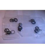 Hardware Kit for Circuit Breaker Hex Nut Lock Washer Terminal Screws NOS... - $4.74