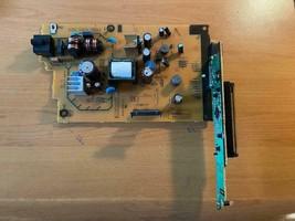 Panasonic DMP-BDT350 Power Supply Board VEP71178A   - $12.19