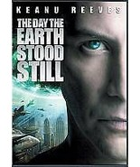 The Day The Earth Stood Still ( DVD ) - $1.98