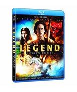 Legend Ultimate Edition [Blu-ray]  - $7.95