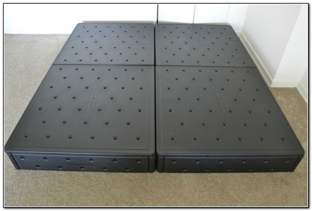 Select Comfort Sleep Number E King Size Foundation Frame ...
