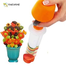 PFDIYF DIY Salad Carving Vegetable Fruit Arrangements - $22.95