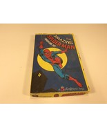 The Amazing Spider-Man Adventure Set With DC Comics Stand Ups Inside - $29.99