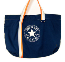 """Converse All Star Chuck Taylor Tote Bag 23"""" x 17"""" Athletic Travel Gym Bag Tote - $34.60"""