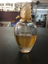 Vintage 50ml AMARIGE DE GIVENCHY by Givenchy for Women Spray E37 - $24.11