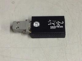 Catlinc Controls Extender SP Over CAT-5 12Vdc RS-232 1VS22022 - $45.00