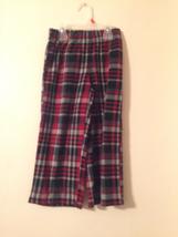 Boys size 6-7 sleep wear pants ras790 - $9.84