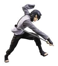 Megahouse Naruto Shippuden: Uchiha Sasuke Movie Version GEM PVC Figure - $163.30