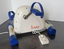 Sunny Health & Fitness Mini Exercise Bike SF B02 WHITE - $1.300,64 MXN