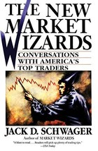 The New Market Wizards: Conversations with America's Top Traders [Paperback] Sch image 2