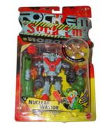 Rock Em Sock Em Robots #5 Nuclear Wastor Specia... - $22.80