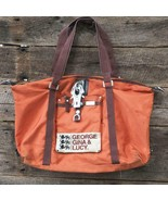 George Gina & Lucy Large Overnight Travel Bag - $24.74