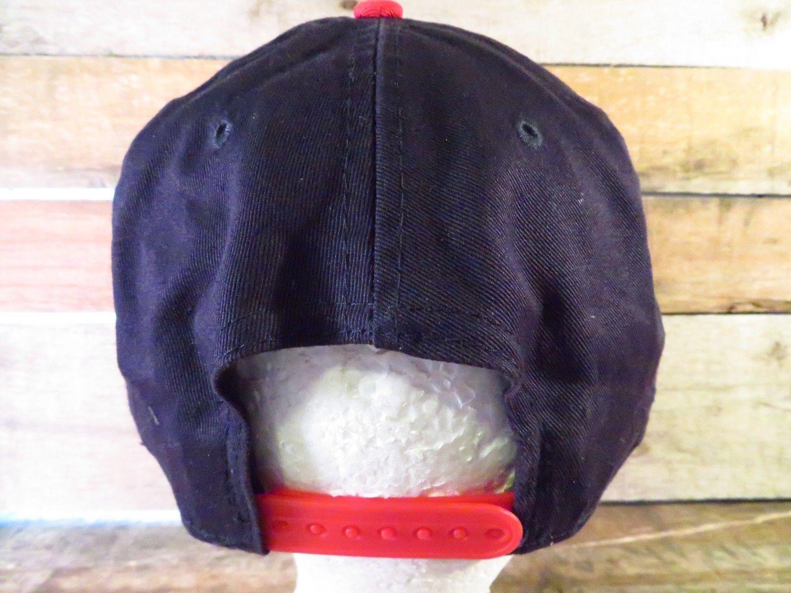 Boston Red Sox Baseball MLB New Era Snapback Verstellbar Erwachsene Hut Kappe