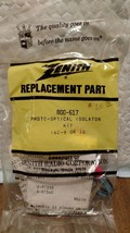 Vintage ZENITH 800-617 Photo Optical Isolator Kit TV Television Replacement Prt - $13.10