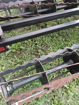 2015 Rolling Harrow  For Sale In Oxford, Kansas 67119 image 3