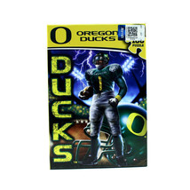 NCAA Oregon Ducks Jigsaw Puzzle, 100-Piece MasterPieces Football Pac Toy Game - $9.85