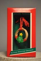 Hallmark  Special Friend  Classic Keepsake Miniature Ornament - $6.94
