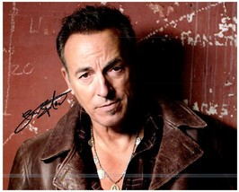 BRUCE SPRINGSTEEN  Authentic Autographed Signed Photo w/COA   - $165.00