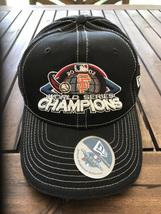 San Francisco GIANTS 2002 World Series Champions Official Baseball Hat E... - $109.95