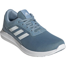 adidas Women's Core Racer Running Shoes in Blue Sizes 5 to 12 - $64.88