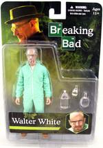 Walter White Breaking Bad 2013 NYCC Exclusive Action Figure Mezco NIB - $44.54
