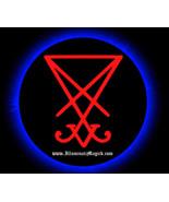 Illuminati Magick™ THE INIQUITY OF LUCIFER DARK KNOWLEDGE ILLUMINATION RIT - $1,777.00