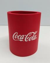 Coca-Cola Rigid Koozie - FREE SHIPPING - $6.92