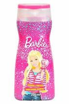 Barbie Nourish & Protect Conditioning Shampoo 200 ML / 6.76 OZ For Girls - $13.85+