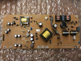 A6AUDMPW-001 Power Supply Board From Sanyo FW50D36F DS3 Lcd Tv - $41.50