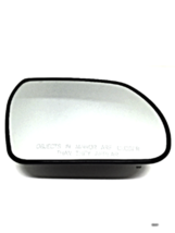 Fits 07-12 Hy Veracruz Right Pass Heated* Mirror Glass w/ Rear backing P... - $57.37