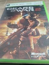 MicroSoft XBox 360 Gears Of War 2 image 1
