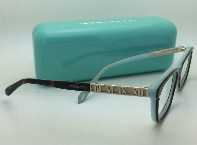 9a53a2dbc9cc TIFFANY   CO. Eyeglasses ATLAS Collection TF and 11 similar items