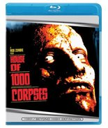 House of 1000 Corpses (Blu-ray) - $5.95