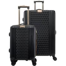 Sandy Lisa St. Tropez Travel/Luggage Case (Roller) Travel Essential - Bl... - $418.75