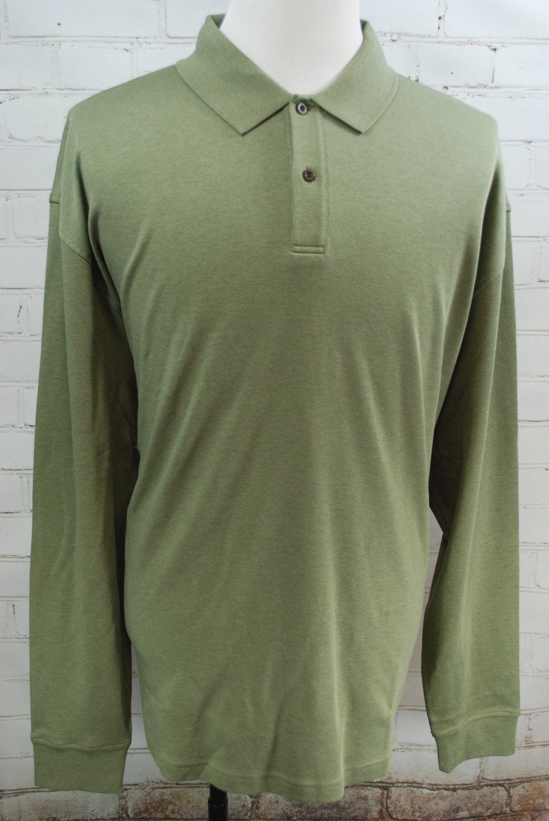 d626afcb2e6 Orvis Signature Men's Long Sleeve Polo Shirt and 11 similar items. 57