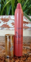 IMPERFECT TARTE LipSurgence Natural Lip Tint Stain Gloss ADORNED Waterme... - $11.38