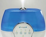 PureGuardian 13L Output Per Day Ultrasonic Warm and Cool Mist Humidifier H4810