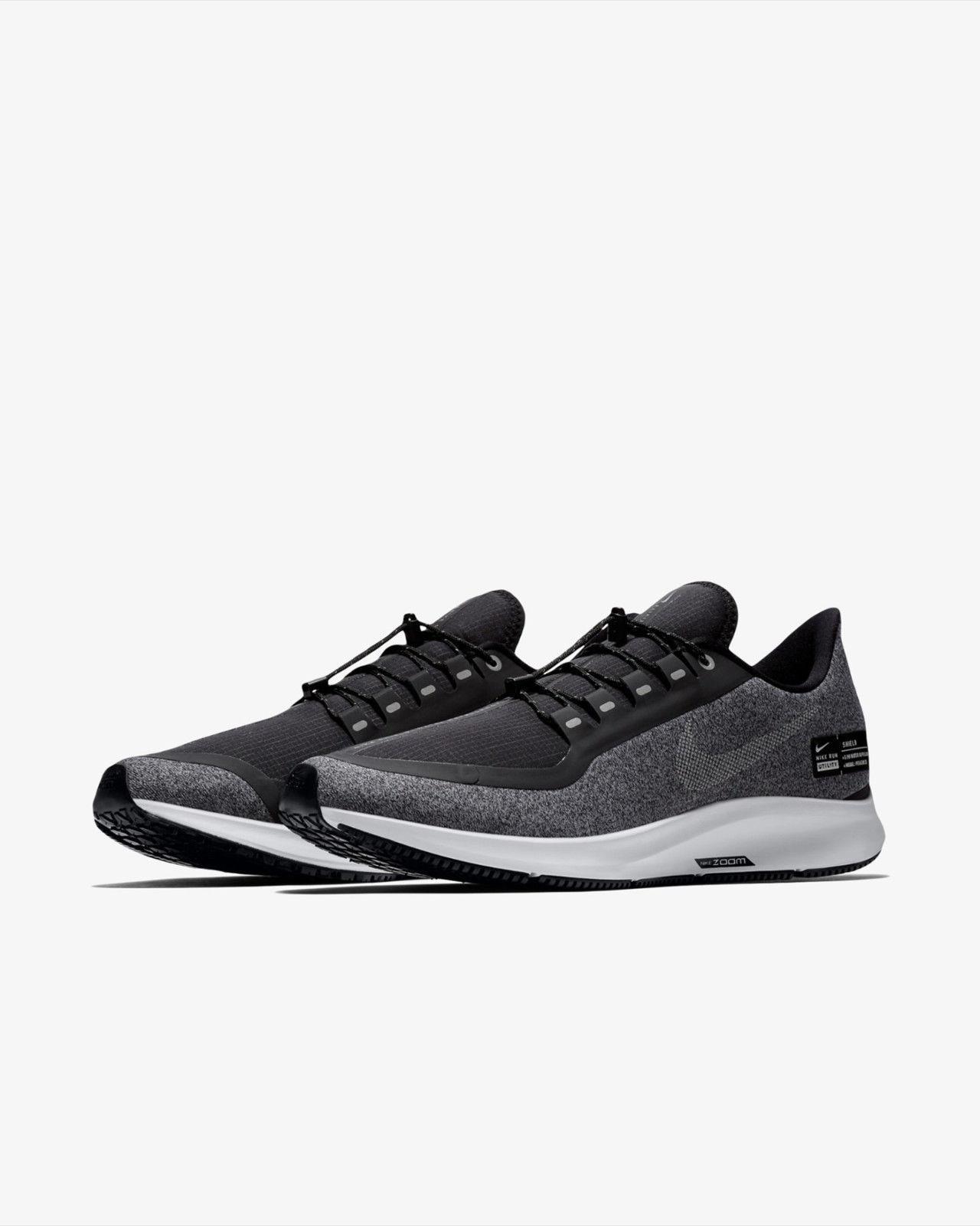 57c24c9e8b2 57. 57. Previous. Nike Air Zoom Pegasus 35 Shield Water-Repellent AA1643-001  Mens Running Shoes · Nike Air Zoom ...