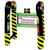 Inflatable Walker Over The Hill - $20.99